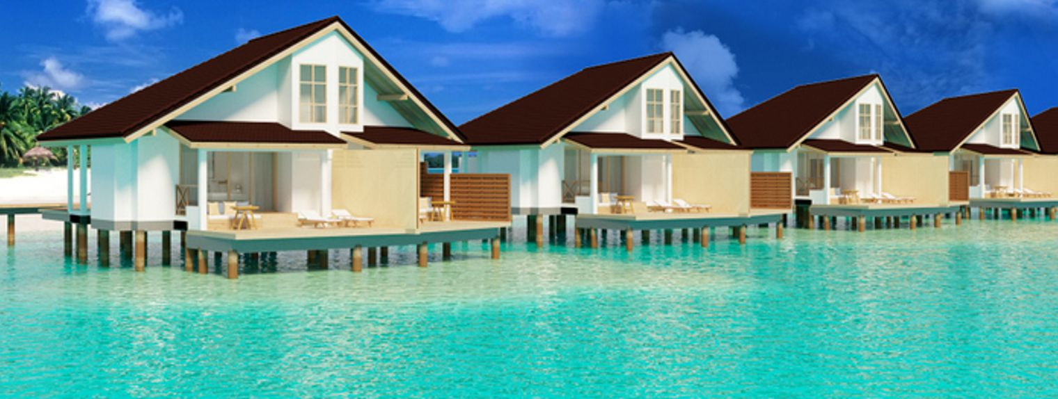 WATER Bungalow with AI/PAI @ Ellaidhoo Maldives by Cinnamon – say ...